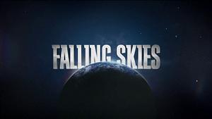 Falling Skies - Image: FALLING SKIES TITLE CARD