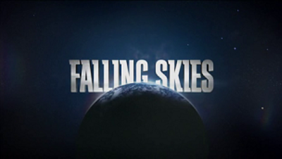 Picture of a TV show: Falling Skies