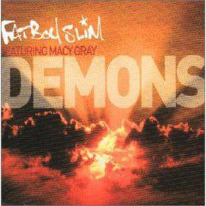 Demons (Fatboy Slim song) - Image: Fatboy Slim Demons
