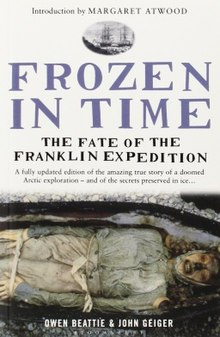FiT Fate of Franklin Expedition book cover.jpg