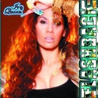 Flashback (Ivy Queen album) - Image: Flashback Album