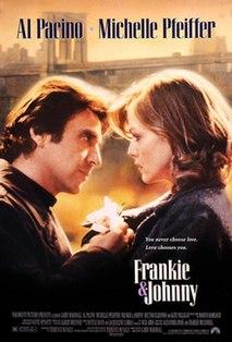 <i>Frankie and Johnny</i> (1991 film) 1991 film
