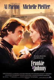Frankie And Johnny 1991 Film Wikipedia