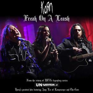Freak on a Leash - Image: Freak On A Leash Cover