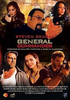<i>General Commander</i>