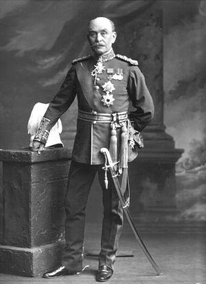 O'Moore Creagh - General Sir Garrett O'Moore Creagh