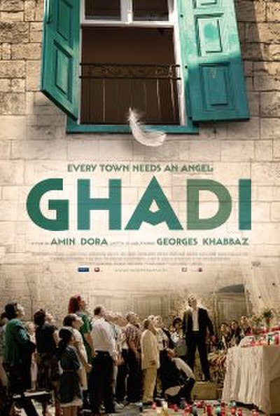 Picture of a movie: Ghadi