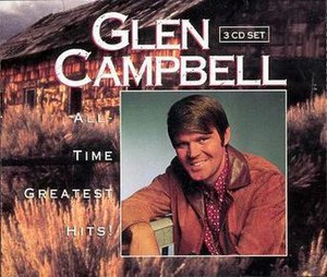 All-Time Greatest Hits (Glen Campbell album)