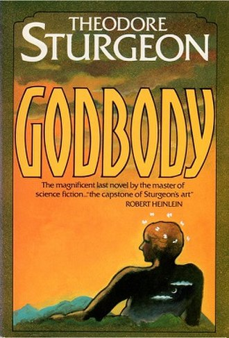 Godbody - First edition