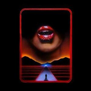 Gossip (Sleeping with Sirens album) - Image: Gossip sws