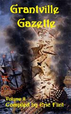 Grantville Gazette II - Image: Grantville Gazette I Ib e Mag cover 1011250007