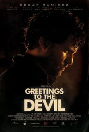 Greetings to the Devil - Film poster
