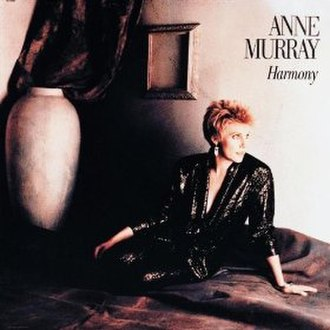 Harmony (Anne Murray album) - Image: Harmony (Anne Murray album)