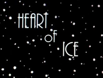 Heart of Ice (Batman: The Animated Series) - Image: Heart of Ice (Batman The Animated Series)