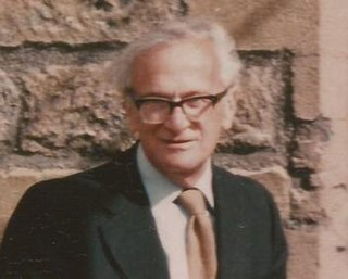 H. L. A. Hart 1907–1992; British legal philosopher