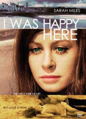 I Was Happy Here - Image: I Was Happy Here