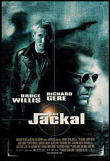 Strani filmovi sa prevodom - The Jackal (1997)