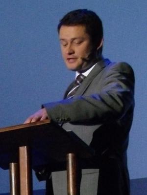 Jarosław Kuźniar - Image: Jaroslaw Kuzniar