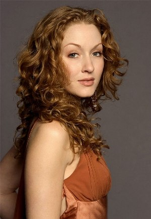 Jennifer Munson Donovan - Jennifer Ferrin as Jennifer Munson Donovan