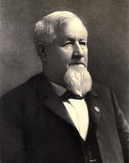 Union Army general, politician