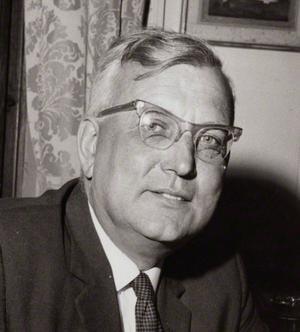 Joseph Godber - Godber in 1970