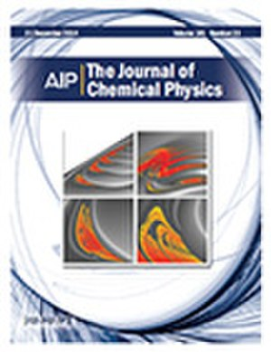 Journal of Chemical Physics