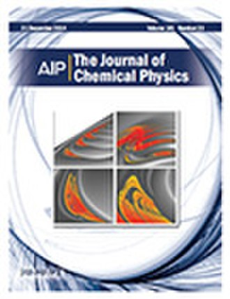 Journal of Chemical Physics - Image: Journal of Chemical Physics