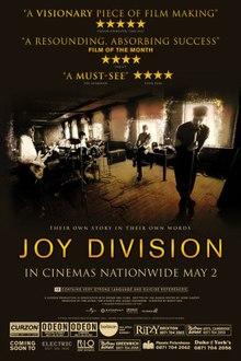 joy division 2007 movie