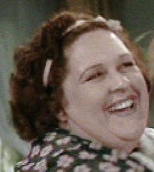 June Gittelson - Gittelson from the film The Sitter Downers.