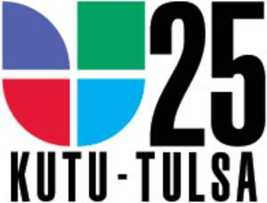KUTU-CD - KUTU logo, used prior to January 1, 2013.