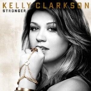 Stronger (Kelly Clarkson album) - Image: Kelly Clarkson Stronger