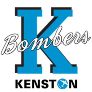 Kenston High School - Image: Kenston High School logo