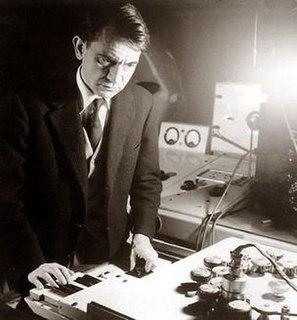 Pierre Schaeffer French musicologist