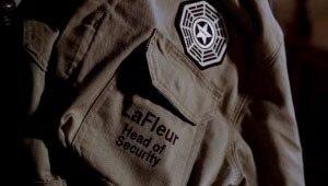 "LaFleur (Lost) - James ""Sawyer"" Ford grabs his DHARMA uniform."