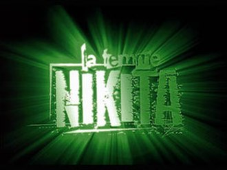 La Femme Nikita - Image: La Femme Nikita title card