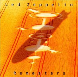 Led Zeppelin Remasters - Image: Led Zeppelin Remasters