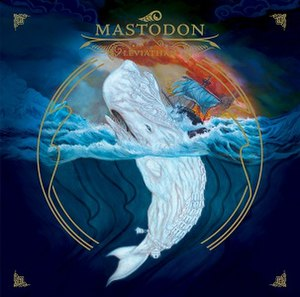 Leviathan (album) - Image: Leviathan special edition cover