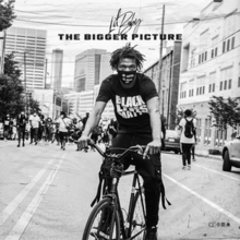 The Bigger Picture (song) - Wikipedia