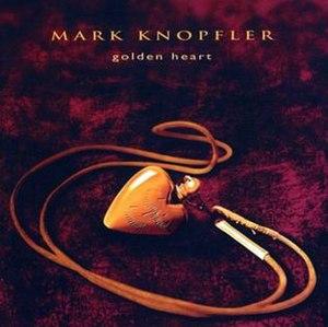 Golden Heart - Image: MK Golden Heart