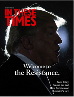 Progressive magazine