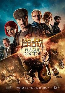 Major Grom- Plague Doctor poster.jpg