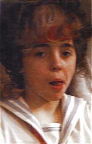 Charlotte Coleman - Charlotte Coleman as Marmalade Atkins in Educating Marmalade (1983)