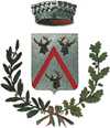 Coat of arms of Massazza