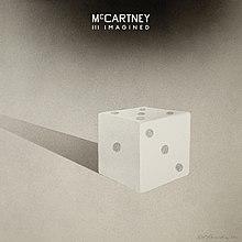 [Image: 220px-McCartney_III_Imagined_Album_Cover.jpg]