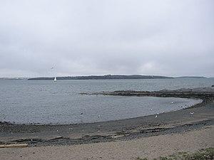 McNabs Island - Image: Mc Nabs Island