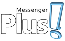Messenger Plus! Logo.png