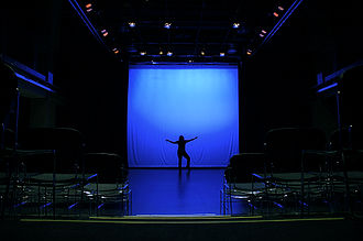 University of Toronto Mississauga - MiST Theatre