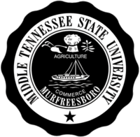 Middle Tennessee State University seal.png