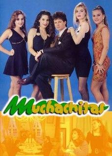 <i>Muchachitas</i>