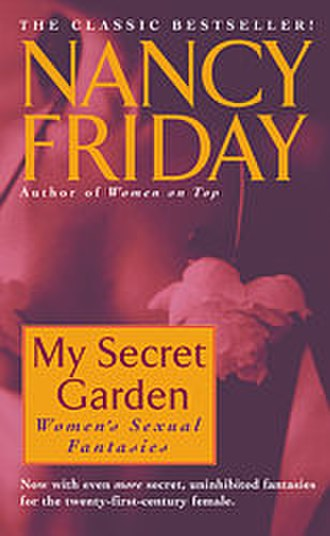 My Secret Garden - Cover